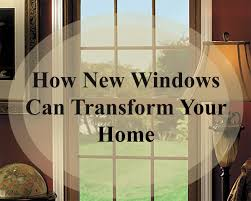 transform your home with window installation in columbus