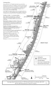 Virginia Highway Map by Assateague Island Maps Npmaps Com Just Free Maps Period