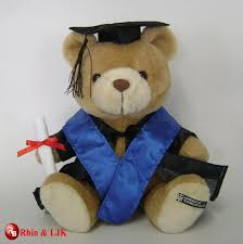 Personalized Graduation Teddy Bear Custom Graduation Teddy Bear Custom Graduation Teddy Bear