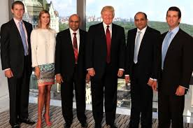 Donald Trump Houses Panchshil Realty Proudly Announces Trump Towers Pune Business Wire