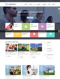 joomla education templates best joomla educational website templates 2016 designsmag org