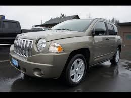 2008 jeep compass limited reviews 2008 jeep compass edition at kolenberg motors ltd