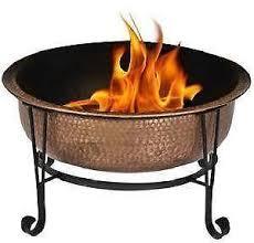 Ebay Firepit Pit Ebay