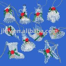spun glass ornaments spun glass ornaments
