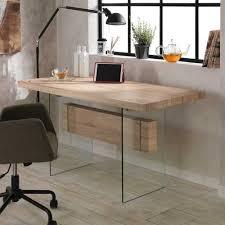 Schreibtisch Mit Glasplatte Glasschreibtisch Online Kaufen Bei Pharao24