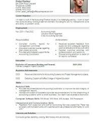 Build A Great Resume Stunning Design How To Make A Great Resume 7 Resume Writing