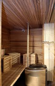 tikkurila sauna wax is available ready mixed in white grey