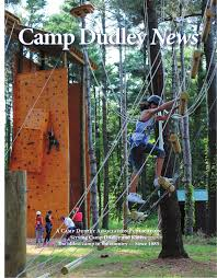 2014 fall camp dudley news by camp dudley issuu