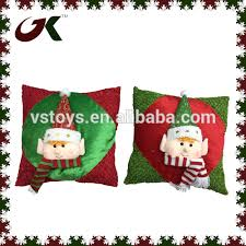 Outdoor Decorative Christmas Pillows by Elf Outdoor Decoration Elf Outdoor Decoration Suppliers And