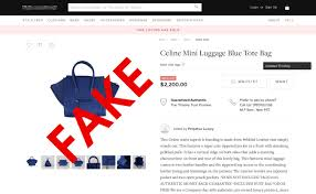 many designer resale sites are worse than ebay lollipuff