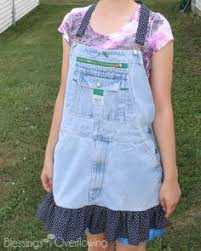 how to sew a child u0027s apron with a ruffle sew tutorial