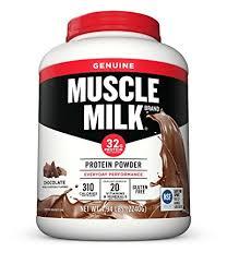 black friday protein powder amazon com muscle milk genuine protein powder chocolate 32g
