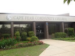 cape fear community college wikipedia