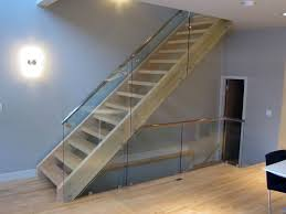47 best glass staircase railings images on pinterest stairs