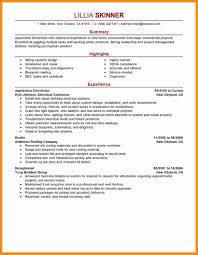 Electrician Apprentice Resume Sample by 8 Apprentice Job Description Template Action Plan Template