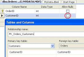 How To Delete A Table In Sql Linq To Sql And One To Many Relationships Beth Massi