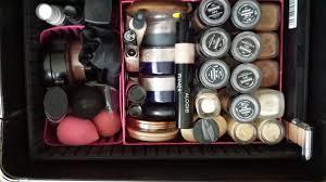 hd makeup kit mugeek vidalondon