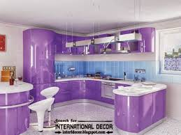 purple kitchen ideas kitchen colors how to choose the best colors in kitchen 2016