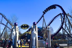 Six Flags Agawam Another Not California Report Six Flags New England California