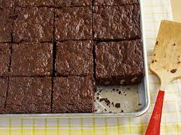 outrageous brownies recipe ina garten food network