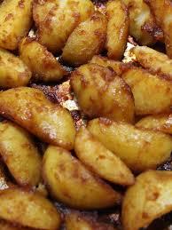 recette cuisine pomme de terre diana s cook pommes de terre caramélisées recette danoise de