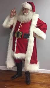 santa claus suits hire west virginia s santa claus santa claus in st albans west