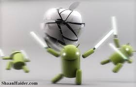 why are androids better than iphones top 5 reasons why android is much better than apple ios geeky