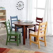 Pottery Barn Kids Farmhouse Chairs Dining Room Carolina Craft Table 4 Chairs Set Pottery Barn Kids