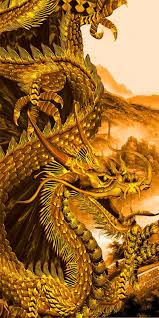 golden dragon wallpaper custom photo wallpaper 3d of wall paper 2016 free shipping golden dragon wallpaper custom photo wallpaper 3d of wall paper bedroom living room chinese restaurant sofa tv background wall covering