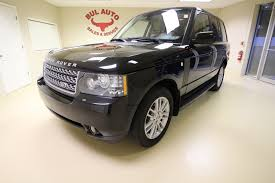 land rover range rover 2010 2010 land rover range rover hse stock 16141 for sale near albany
