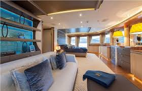 motor home interiors marine motorhome interior the hemming way