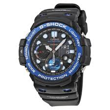 light blue g shock watch casio analog digital sport g shock light blue mens watch gn 1000c 8a