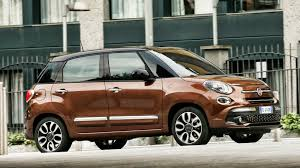 fiat fiat 500l 2017 facelift review by car magazine