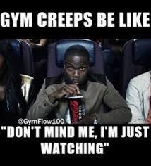 Gym Life Meme - nicole on twitter ugh gym fitness health workout creep