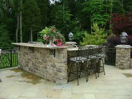 Outdoor Kitchen Designs Plans Outdoor Kitchens Things Considered To Build Naindien