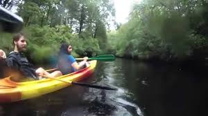 kayaking the pine barrens by travis southard youtube