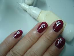 nail designs simple christmas nail polish designs nail polish