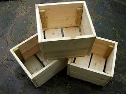 Wooden Planter Box Plans Free by Best 25 Wood Planter Box Ideas On Pinterest Diy Planter Box