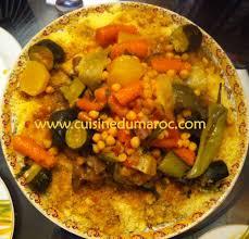 cuisiner un couscous couscous recettes de couscous marocain