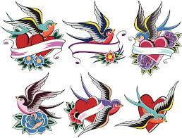Barn Swallow Tattoo Designs Birds Tattoos Clip Art Vector Images U0026 Illustrations Istock