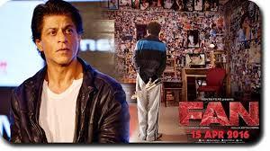 shah rukh khan u201cfan u201d movie review video breath taking