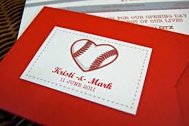 baseball themed wedding baseball ticket wedding invitations baseball inspired