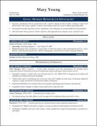 sports resume format template sample templates with regard to of