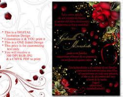 invitaciones para quinceanera invitaciones de quinceanera etsy