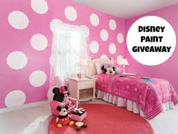 disney paint giveaway bring the magic of disney into your home