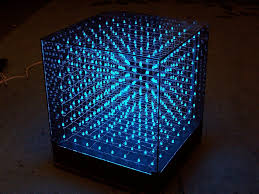 led cubes l3d cube the 3d led cube from the future by looking glass