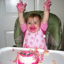 baby birthday cake smash baby s birthday