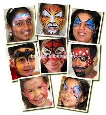 artistic halloween face painting ideas for kids buy halloween
