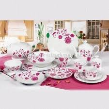wholesale 47 porcelain dinnerware set available in