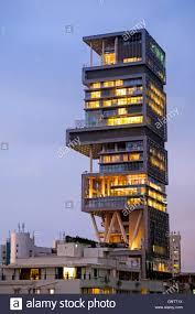 World Most Expensive House by Ambani House Stock Photos U0026 Ambani House Stock Images Alamy